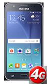 Samsung GALAXY J5 8GB Negru 4G