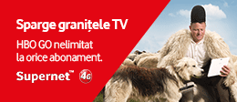 Abonamente Vodafone