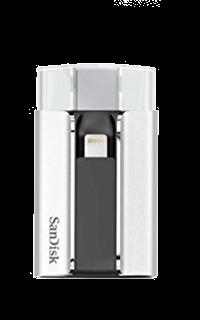 Memorie portabila SanDisk iXpand Usb Lightning 32 GB