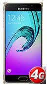 Samsung Galaxy A3 2016 16 GB Auriu 4G