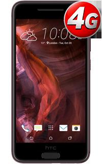 HTC One A9 Rosu 4G