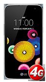 LG K4 4G Indigo