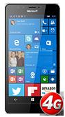 Microsoft Lumia 950 Negru 4G