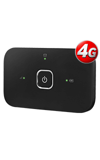 Data Device Vodafone Hotspot R216  LTE Negru