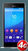 Sony Xperia M4 Aqua Negru 4G